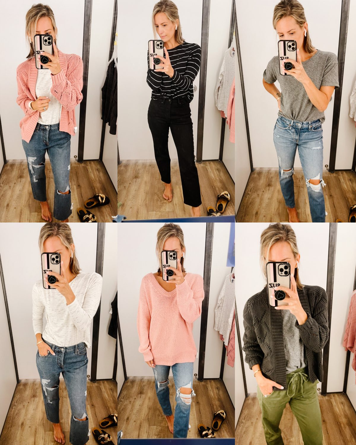 Old Navy Mini Fall Try On